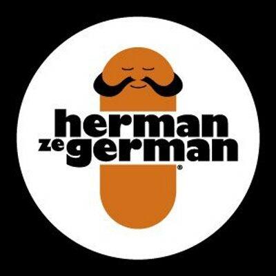 Herman German