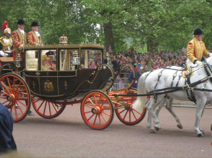 Royal Wedding Queen